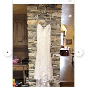 Sottero Midgley wedding dress